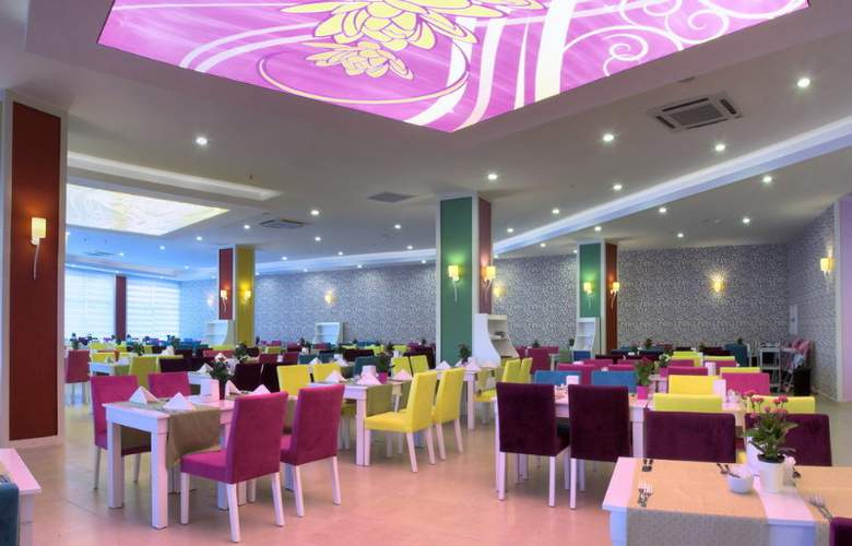 Ramada Resort Side - Restaurant - 5