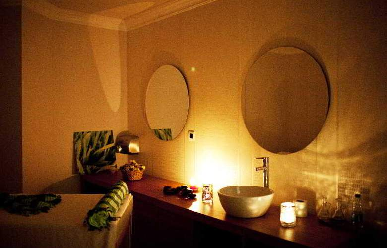 Dragut Point South Hotel - Sport - 57