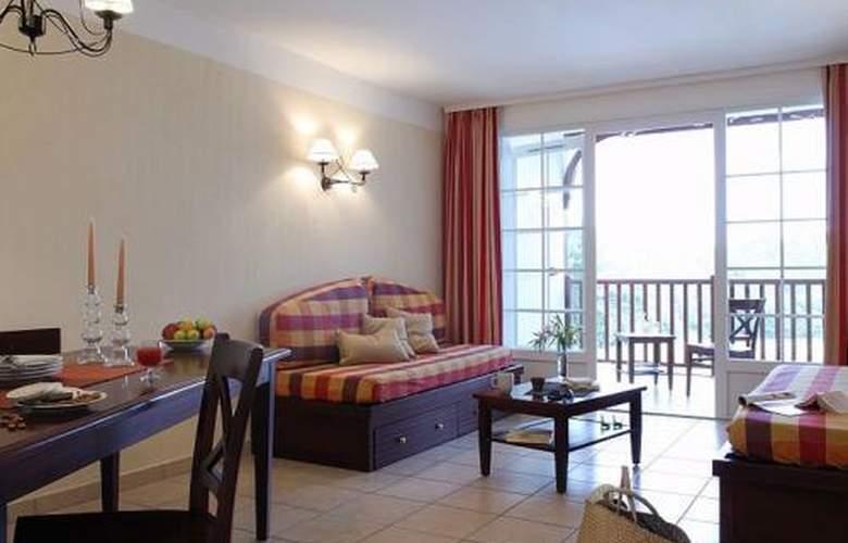 Pierre & Vacances Le Domaine de Gascogne - Room - 1
