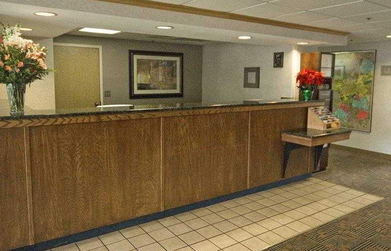 Best Western Plus Dayton Northwest - Hotel - 0