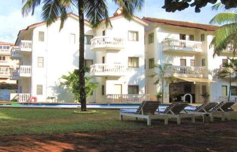 CItrus Resort, Goa - Hotel - 0