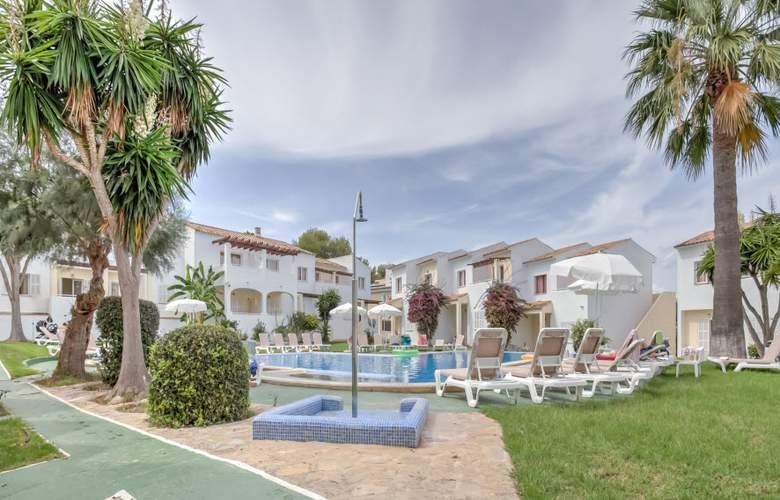 Pierre & Vacances Mallorca Vista Alegre - Pool - 31