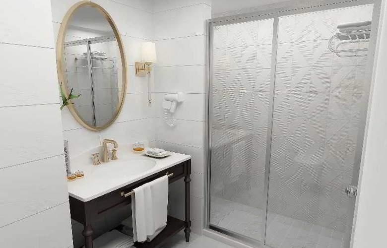 Efes Royal Palace Resort & Spa Hotel - Room - 4