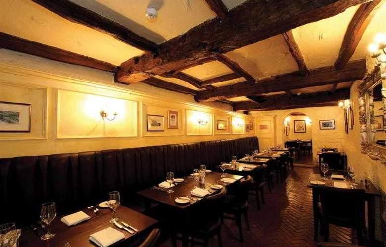 Best Western Hardwick Hall - Hotel - 7