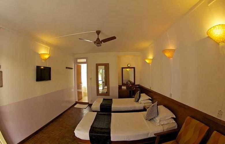 Kathmandu Guest House - Room - 7