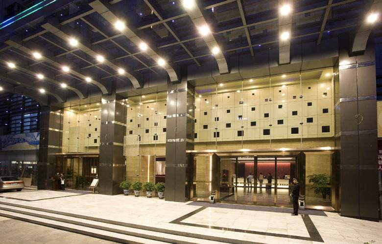 Pengker Deluxe Collection (Haiancheng Branch) - Hotel - 4