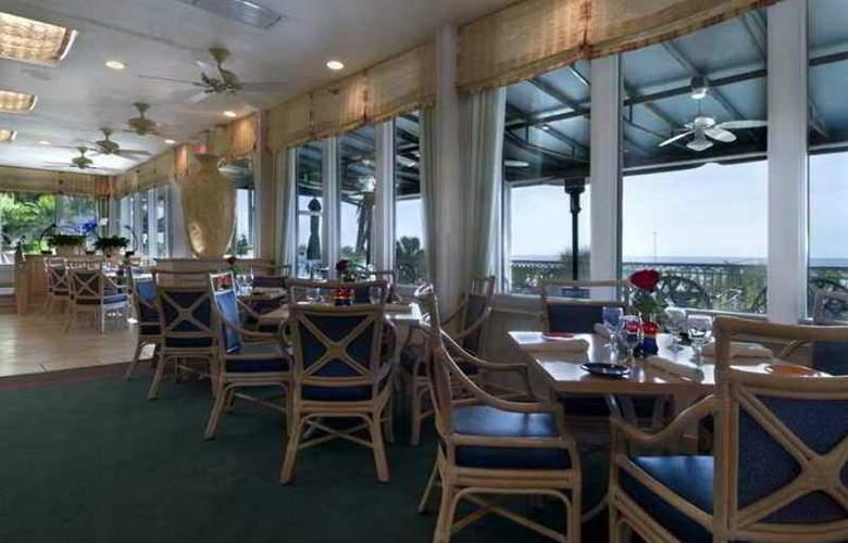 Hilton Marco Island - Hotel - 8