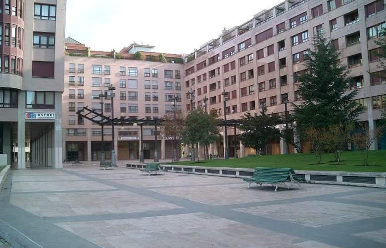 Apartamentos Gestion de Alojamientos - Hotel - 0