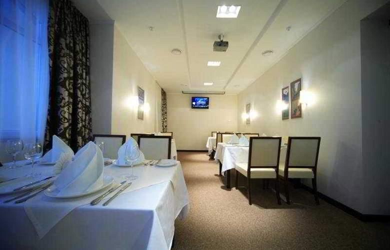 Victoria Kharkov - Restaurant - 9