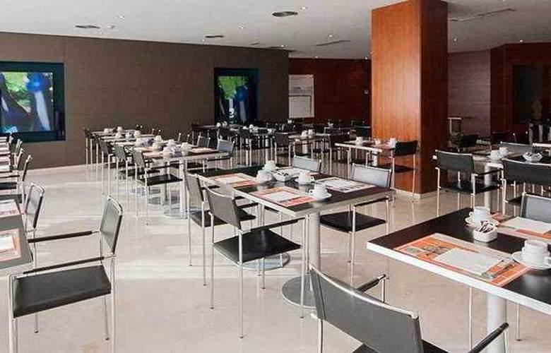 B&B Hotel Jerez - Restaurant - 4