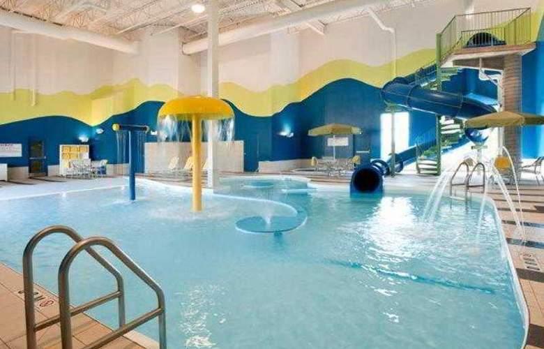 Fairfield Inn & Suites Winnipeg - Hotel - 5