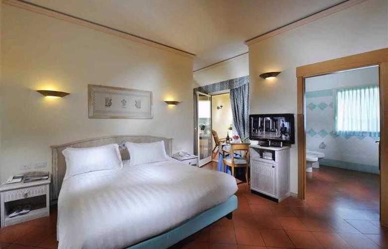 Pullman Timi Ama Sardegna - Hotel - 45