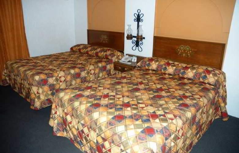 Aranzazu Eco - Room - 11