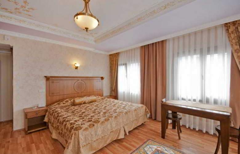 Ferman Sultan Hotel - Room - 5