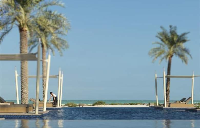 Park Hyatt Abu Dhabi Hotel & Villas - Hotel - 7