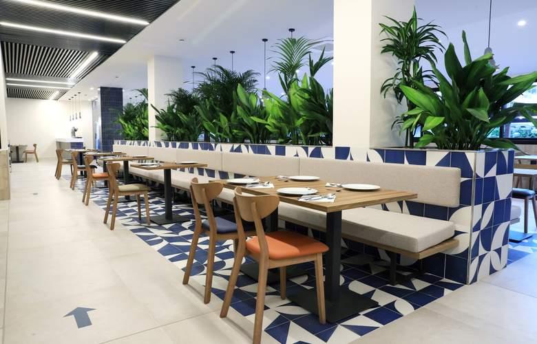 Eurosalou - Restaurant - 33