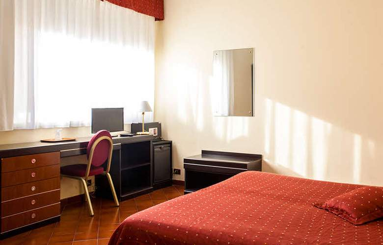 Europa Palermo - Room - 2