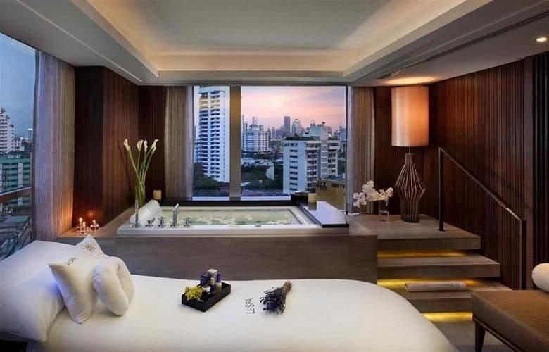 Sofitel Bangkok Sukhumvit - Hotel - 102