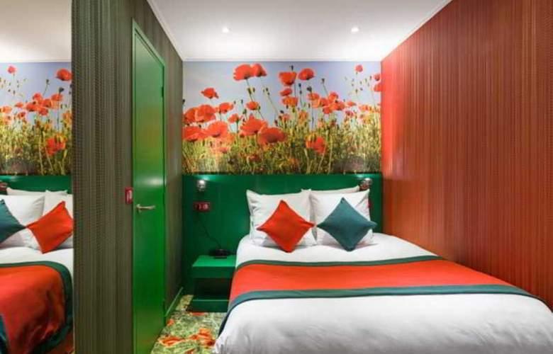 Jardins de Paris Montmartre - Room - 11