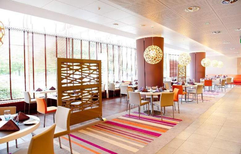 Novotel Warszawa Airport - Restaurant - 27