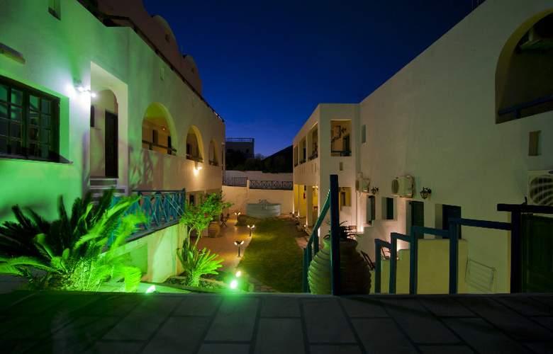 Iliada - Hotel - 6