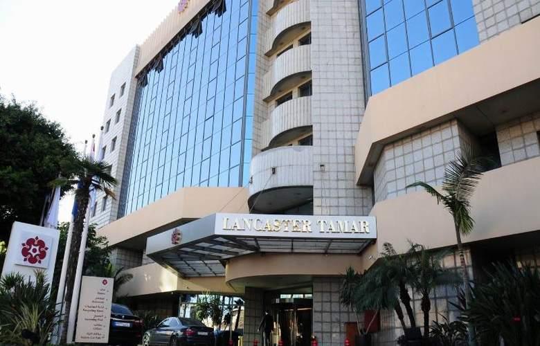 Tamar Rotana Hotel - Hotel - 0