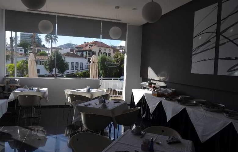 Madeira Bright Star - Restaurant - 14