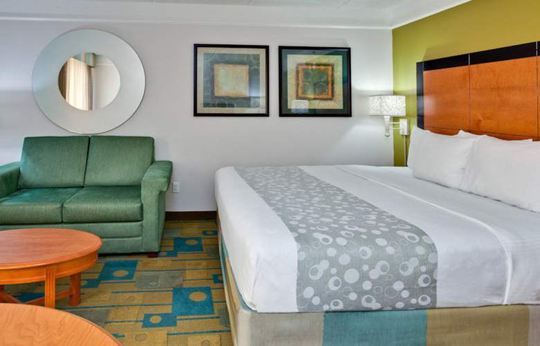 La Quinta Inn and Suites Orlando Convention Center - Room - 8