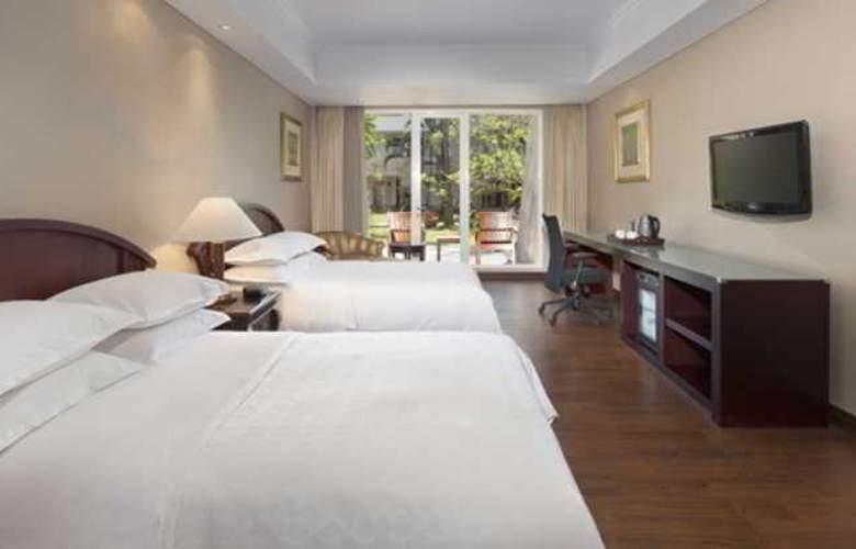 SHERATON BANDARA HOTEL - Room - 3