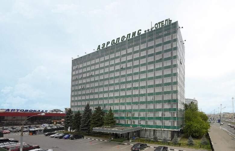 Aeropolis - Hotel - 0
