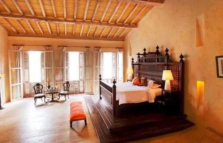 Casa Pombo - Room - 5