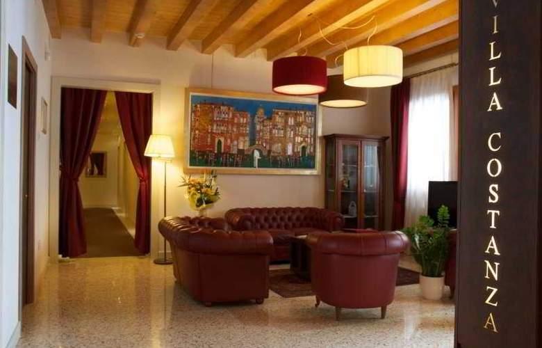 Hotel Villa Costanza - General - 2