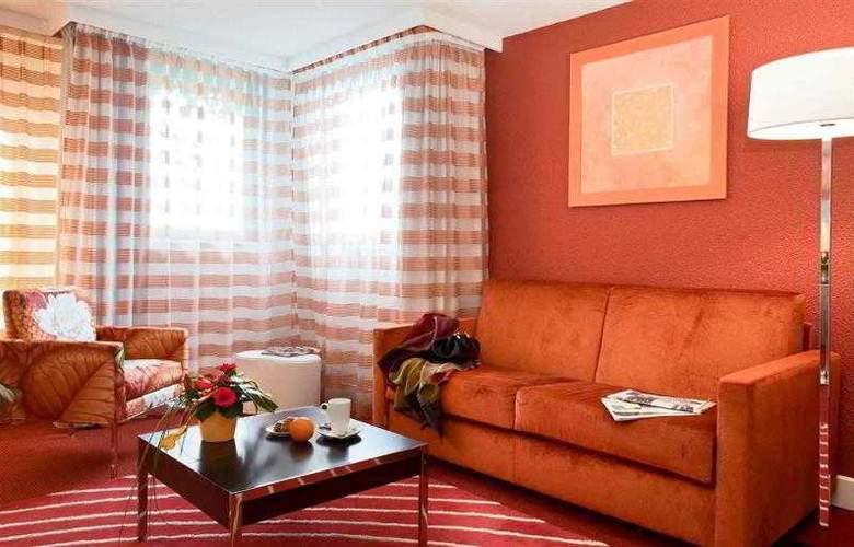 Mercure Pau Palais Des Sports - Hotel - 13