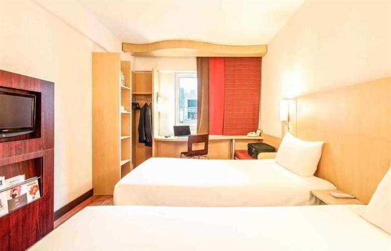 Ibis Yangzhou - Hotel - 12