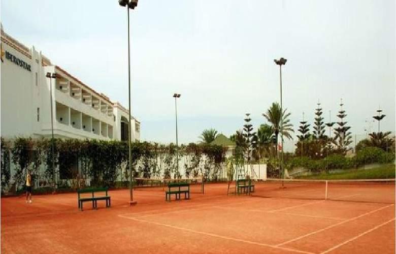 Iberostar Founty Beach - Sport - 31