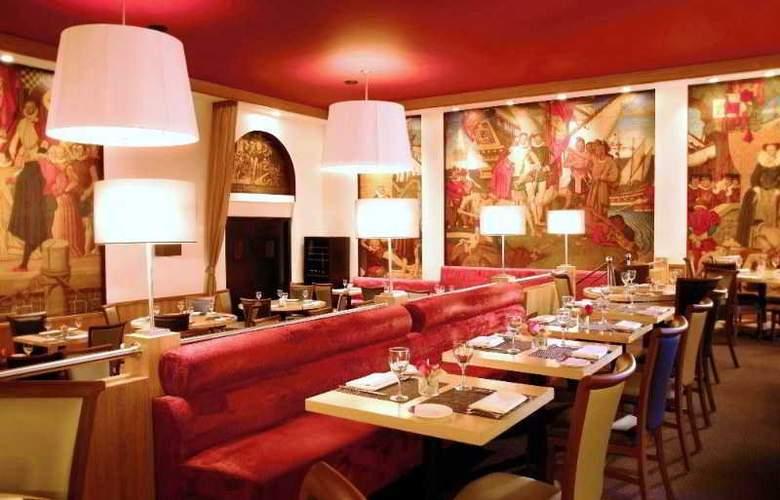 Warwick New York Hotel - Restaurant - 5