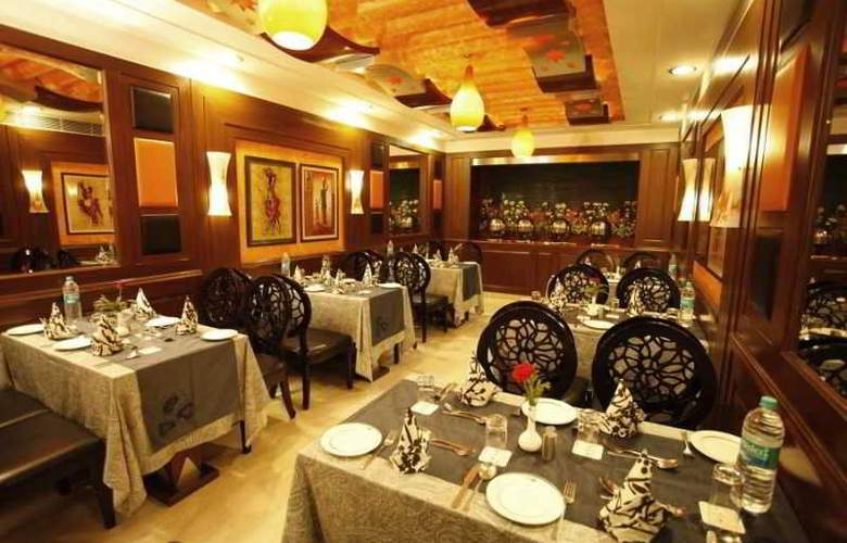 Star Grand Villa - Restaurant - 14