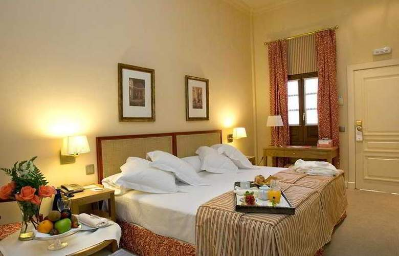 Casa Romana - Room - 4