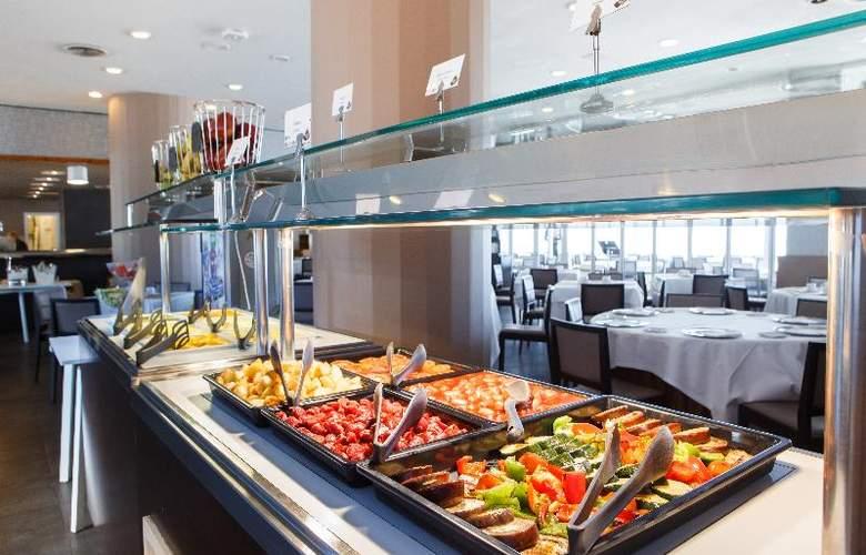 Expo Valencia - Restaurant - 67