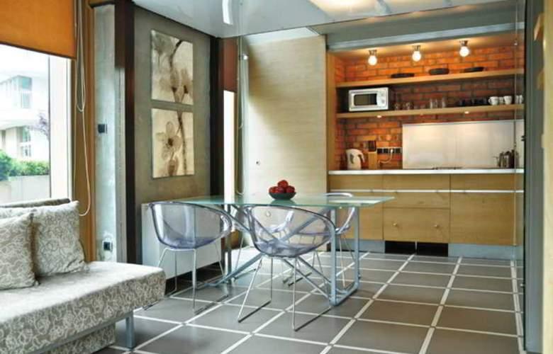 La Gioia Designers Lofts Luxury - Room - 7