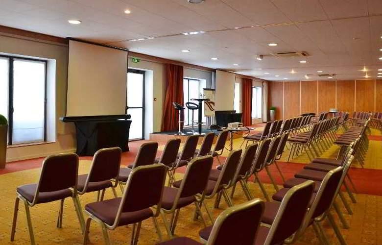 Quality Suites Bordeaux Aéroport & Spa - Conference - 10