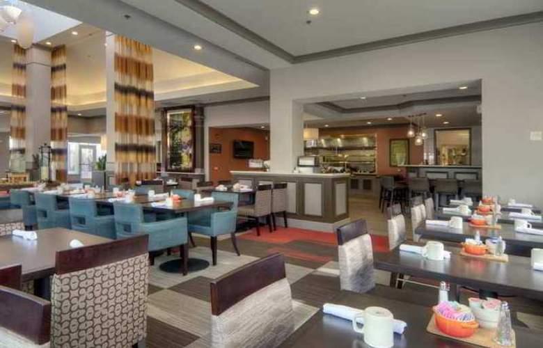 Hilton Garden Inn Livermore - Hotel - 4