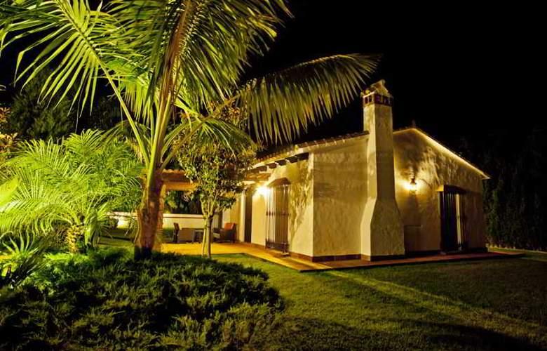Hacienda Roche Viejo - Hotel - 7
