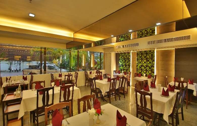 Convenient Park Bangkok Sukhumvit - Restaurant - 14