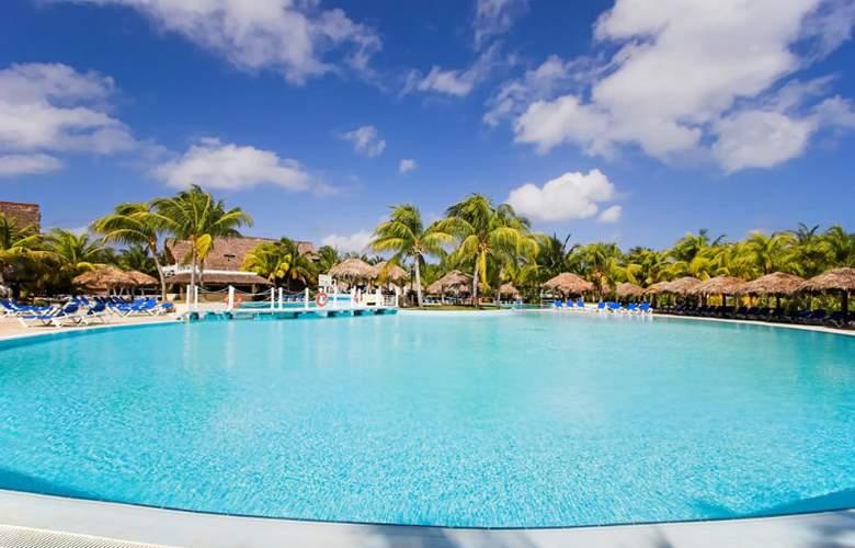Meliá Las Antillas  - Pool - 3