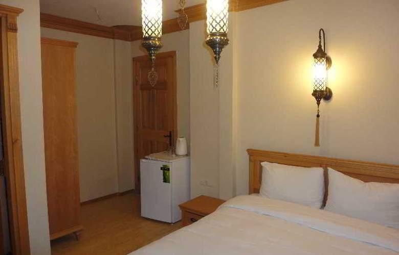 Sultan Corner Suites - Room - 3
