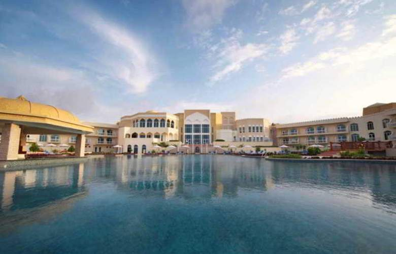Marriott Salalah - Hotel - 4