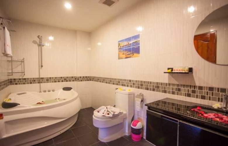 Suksabai Residence Pattaya - Room - 39