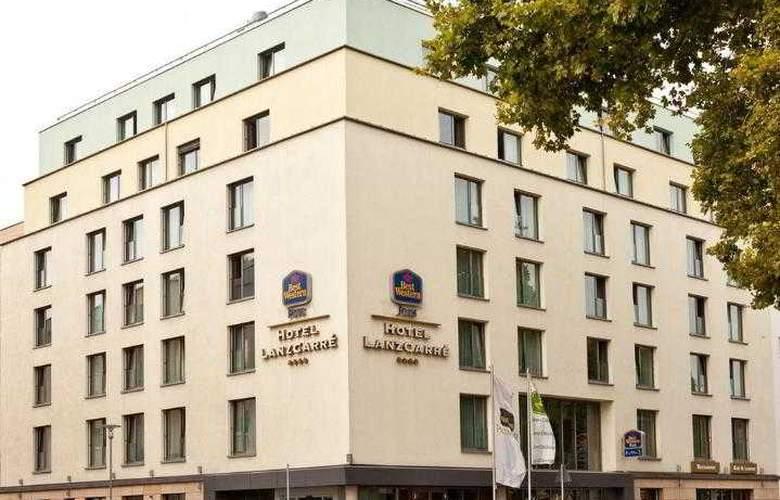 Best Western Premier Hotel Lanzcarre - Hotel - 8