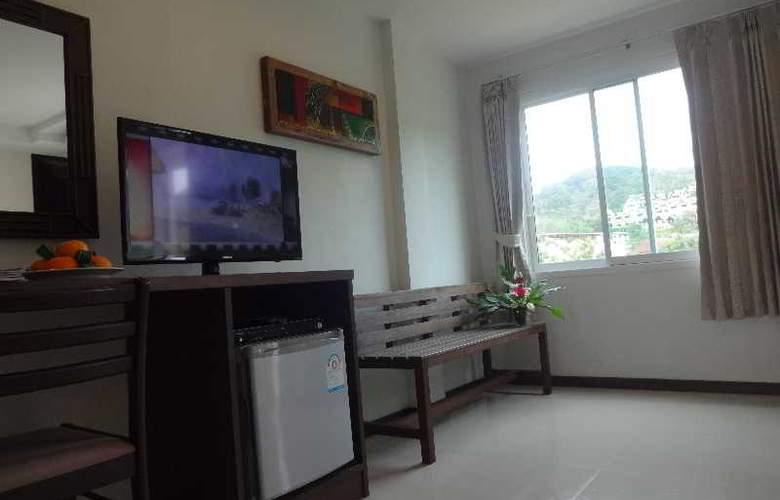 Athome Hotel - Room - 14